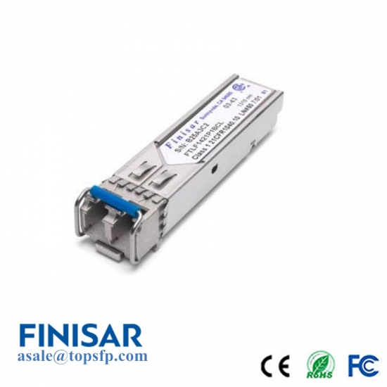 Finisar FTLF1421P1xCL 2.67G